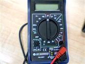 NAPA Multimeter PRO DIAGNOSTICS 700-2601